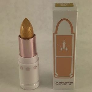 Jeffree Star Lip Ammunition - Galaxy Gold